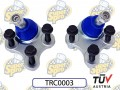 SuperPro Roll Centre Adjusting Ball Joint Nr. TRC0003 for Audi TT Mk2 2WD and Quattro Coupe 07 -