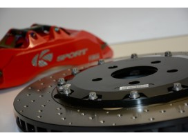 K-sport Rear Big Brake Kit 400mm