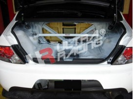 Mitsubishi EVO 7/8/9 UltraRacing 2-Point Rear Upper Strutbar