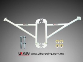 Nissan S13 89-94 UltraRacing 3-Point Fender Brackets